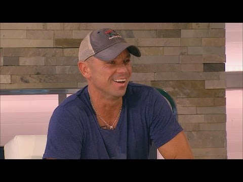 Kenny Chesney Talks 'The Big Revival,' Writing About Women and Taylor Swift's Pop Crossover