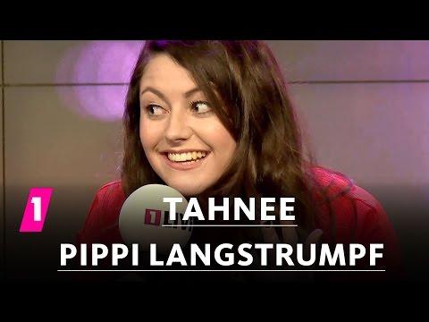 Tahnee: Pippi Langstrumpf | 1LIVE Generation Gag