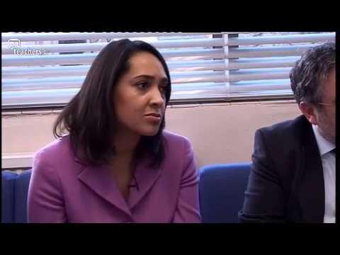 Teachers TV: Managing a PFI Contract