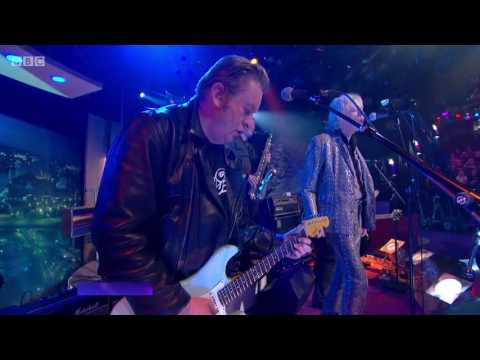 The Boomtown Rats, Rat Trap, Belfast TV 2017