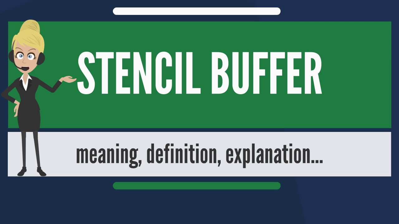 direct3d stencil buffer tutorial