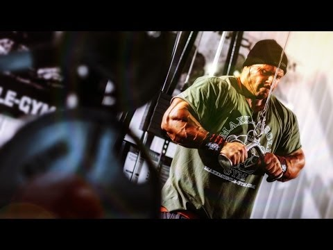Bodybuilding Motivation - Envision It