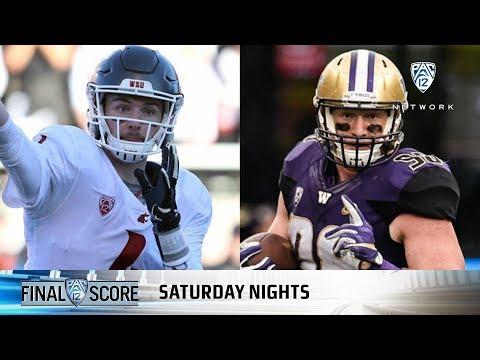 Washington State-Washington football game preview