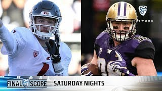Washington State-Washington football game preview