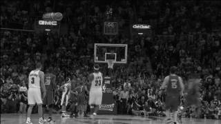 Will LeBron James Choke in Game 7 of 2013 NBA Finals?