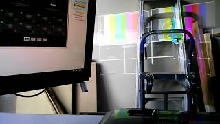 BLACKMAGIC ATEM TELEVISION STUDIO HDMI PROGRAM OUT NOT WORKING