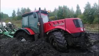 будни тракториста часть 2