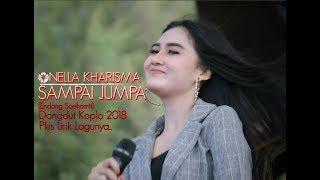 Nella Kharisma - Sampai Jumpa ( Dangdut Koplonya Indonesia 2018 )