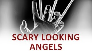 The Beginning and the End with Omar Suleiman: Scary Looking Angels (Ep23)