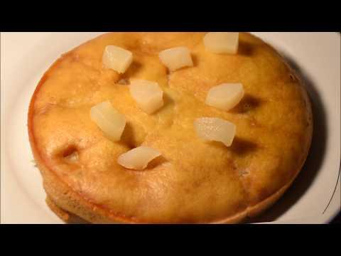 gâteau-à-la-poire-recette-cookeo