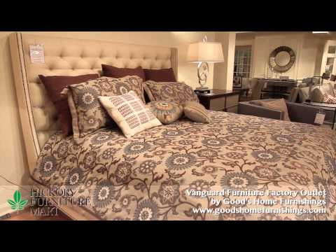 Vanguard Furniture Factory Outlet by Good's Home Furnishings - Hickory Furniture Mart in Hickory, NC
