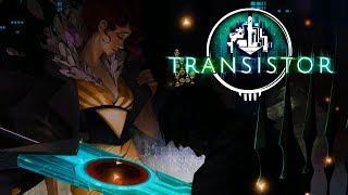 ГОВОРЯЩИЙ МЕЧ 🔪 Transistor
