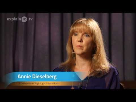 """Holistic Ministry to Prostitutes in Thailand"" ExplainED by Annie Dieselberg"