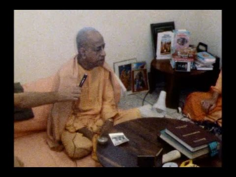 Srila Prabhupada Press Conference - Mauritius - October 2, 1975