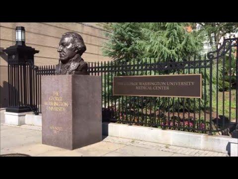 George Washington University Campus Tour