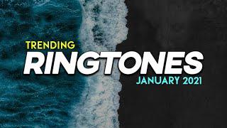 Top 5 Trending Ringtones January 2021 | Popular Ringtones 2021 | Viral Ringtones 2021 | Download Now screenshot 3