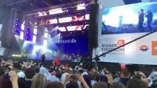 Rita Ora - Drunk In Love LIVE (Beyoncé Cover)
