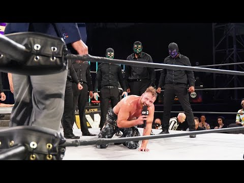 How To Watch AEW 'Double Or Nothing'
