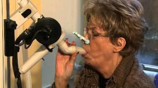 Wenn Rauchern die Luft weg bleibt -- immer mehr leiden an COPD