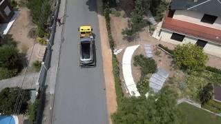 Entrega Tesla Model X. Parte 1/3. Primeras impresiones tras la entrega. En Español