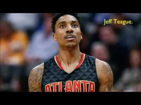2016-2017 Indiana Pacers Starting Lineup Stat Predictions.