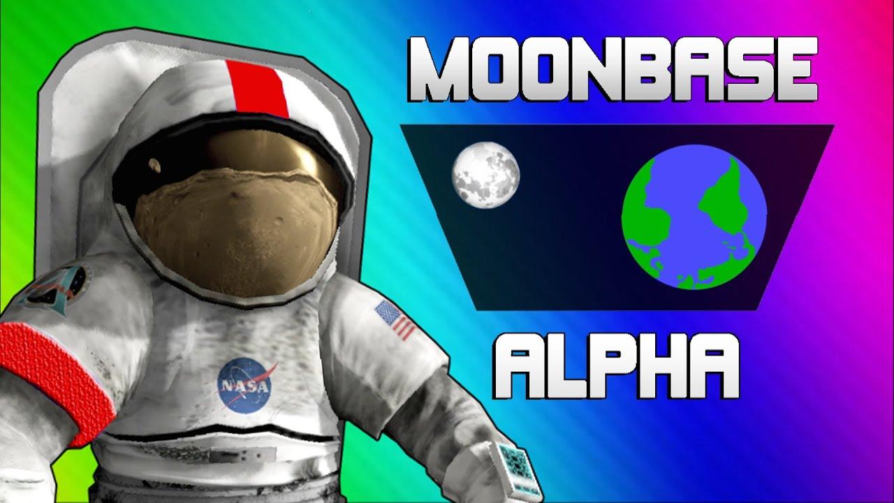 moonbase alpha not launching - photo #11