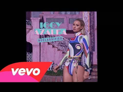 Iggy Azalea - Heavy Crown [Explicit] (Official Audio) ft. Ellie Goulding