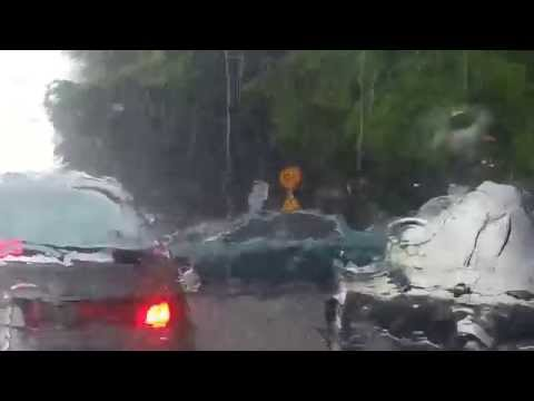 Heavy Rain in Abuja - 1