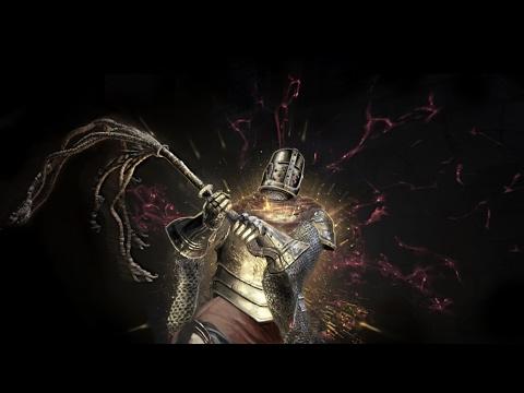 Dark Souls 3 PvP - Monster Miracle Build - Revenge of the Rose of Ariandel