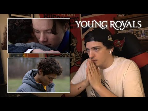 Download Young Royals - Season 1 Episode 6 | FINALE | REACTION | 1x06