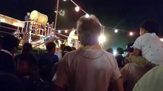 HITOMI TANAKA ~ HANABI 花火 FESTIVAL 祭り SUMMER 夏 AICHI 愛知 JAPAN 日本!!! PART 3 FINALE