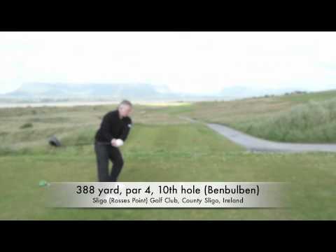 Sligo Rosses Point Golf Club