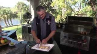 Crown Verity Inc - Recipe on the Grill - Super Grouper