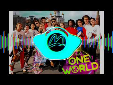 RedOne feat. Adelina & Now United - One World - ( remik ) - by monsif ( in fl studio mobile )