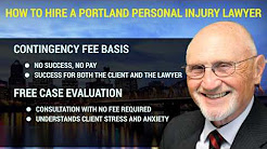 Portland OR Personal Injury Lawyer Reviews – How to Hire the Perfect Lawyer