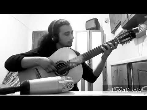 Gamzedeyim Deva Bulmam - Perdesiz Gitar