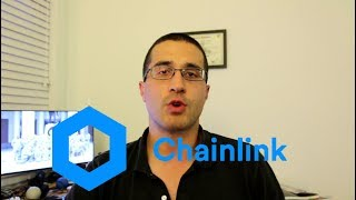 Why I'm personally invested in Chainlink (LINK) Crypto in 2019