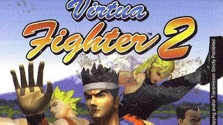 Classic Game Room - VIRTUA FIGHTER 2 for Sega Genesis review