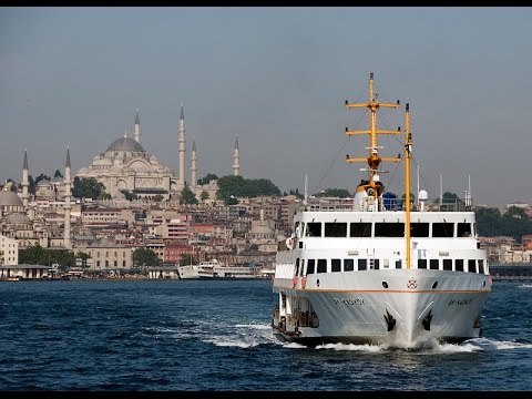 Download Ship Spotting Istanbul Straight - ŞH Kadıköy