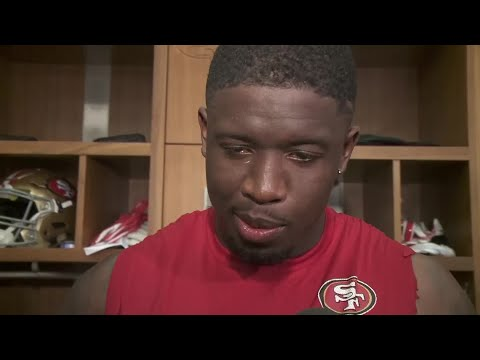 49ers React To A 23-3 Loss Against The Panthers On Opening Day