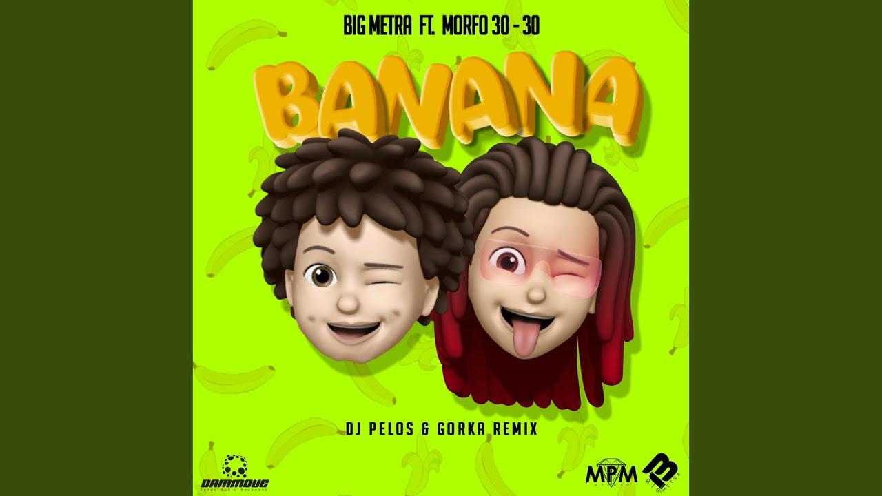 Download Banana Rmx