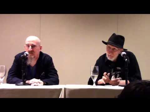 Dark Knight III: Frank Miller and Brian Azzarello