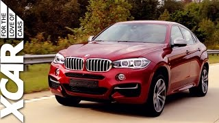 2015 BMW X6: Don't Believe the Hype - XCAR