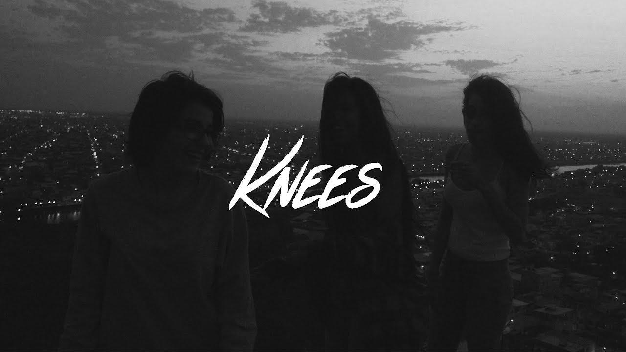Bebe Rexha - Knees (Lyrics)