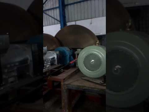 Flywheel power generation(9)