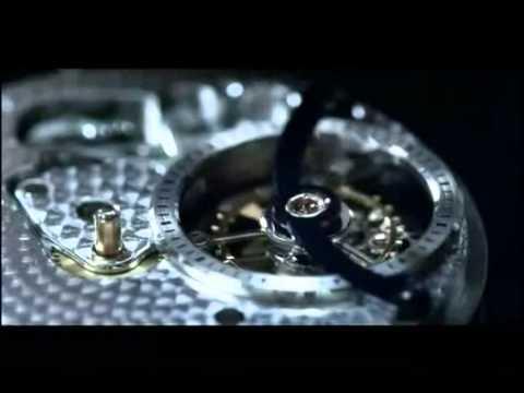 Bvlgari - Manufacture Movie
