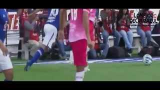 (HD) Cruz Azul vs León (1-0) Jornada 10 Apertura 2014