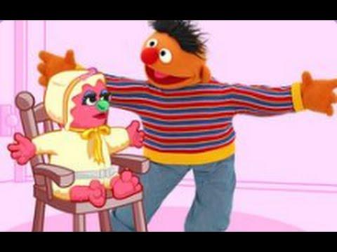 Sesame Street Toddler Do What I Do Games Gameplay
