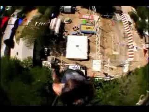 Zoe Bell: Stuntwoman