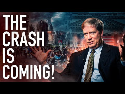 """Stanley Druckenmiller: """"This Is The Biggest Bubble I've Ever Seen"""" Stock Market Crash By Y"""